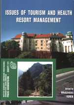 Issues of tourism and health resort management